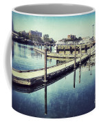 Harbor Time Coffee Mug