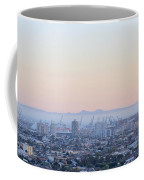 Harbor View II Coffee Mug