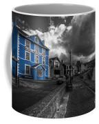 Harbourmaster Hotel Coffee Mug