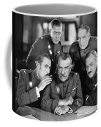 Hard-boiled Haggerty, 1927 Coffee Mug by Granger
