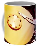 Hard Disk Detail Coffee Mug