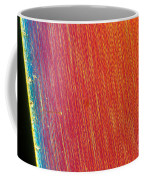 Hard Disk Platter Coffee Mug