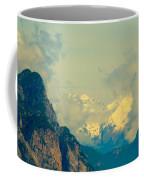 Hard Walk Coffee Mug