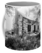 Hardscrabble Cabin, C1890 Coffee Mug