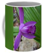 Hardy Orchid 5 Coffee Mug