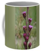 Harebell Buds Coffee Mug