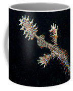 Harlequin Ghost Pipefish With Fins Coffee Mug