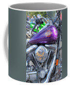 Harley Davidson 3 Coffee Mug