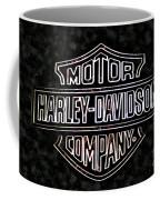 Harley Sign Coffee Mug