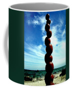 Harmony By Water Denmark Coffee Mug