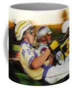 Harness Racing 13 Coffee Mug