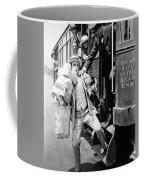 Harold Lloyd (1889-1971) Coffee Mug