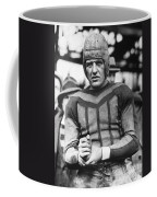 Harold (red) Grange Coffee Mug