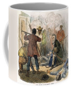 Harpers Ferry, 1859 Coffee Mug by Granger