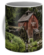 Harpers Mill Coffee Mug by Heather Applegate