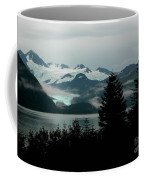 Harriman Glacier Coffee Mug