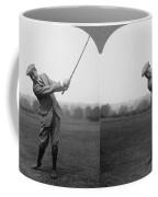Harry Vardon (1870-1937) Coffee Mug