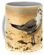 Hartnell Coffee Mug