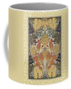 Harvest Hedgerow Coffee Mug