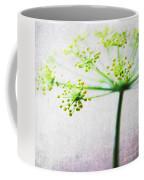 Harvest Starburst 2 Coffee Mug by Linda Woods