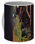 Harvester Working Parts 2 Coffee Mug
