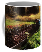 Harvesting The Crop Coffee Mug