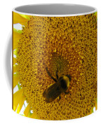 Harvesting The Sun Coffee Mug