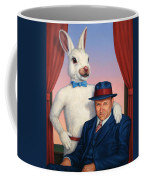 Harvey And Randall Coffee Mug