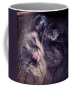Has #fangs. Not Afraid To Use 'em Coffee Mug by Katie Cupcakes