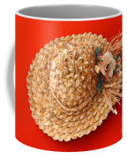 Hat Coffee Mug