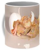 Hatching Chicken 19 Of 22 Coffee Mug