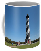 Hatteras Lighthouse Coffee Mug