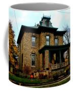 Haunted Victorian Coffee Mug