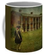 Haunting Coffee Mug
