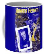 Havana Heaven Coffee Mug
