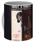 Have A Smile Coffee Mug