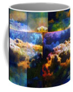 Have I Died And Gone Somewhere I Don't Believe In? Coffee Mug