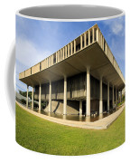 Hawaii Capitol Building Coffee Mug