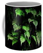Hawaiian Fern Coffee Mug