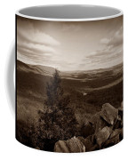 Hawk Mountain Sanctuary S Coffee Mug