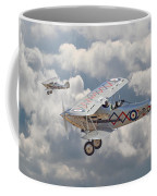 Hawker Demon Coffee Mug