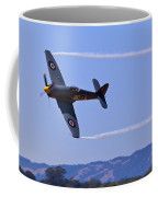 Hawker Sea Fury Coffee Mug