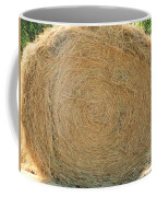Hay Ball Coffee Mug