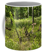 Hay Cutter 2 Coffee Mug