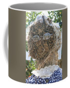 Hay Lady Coffee Mug