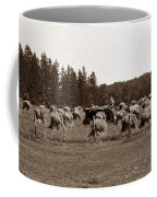 Hay Maker Coffee Mug