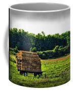 Hay Ride Coffee Mug