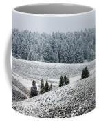 Hayden Valley Storm Coffee Mug