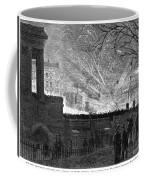 Hayes Inauguration, 1877 Coffee Mug by Granger