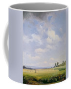 Haymaking Coffee Mug
